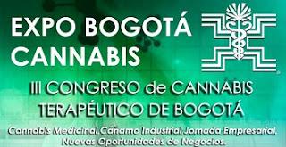 1 Expo Bogotá Cannabis III 2018