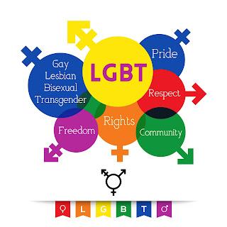 Lesbian Gay Bisexual Transgender ( LGBT )