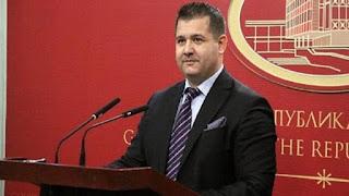 Κυβερνητικός εκπρόσωπος Σκοπίων για συμφωνία: Ο Ιβάνοφ δεν έχει επιλογή να αρνηθεί την υπογραφή