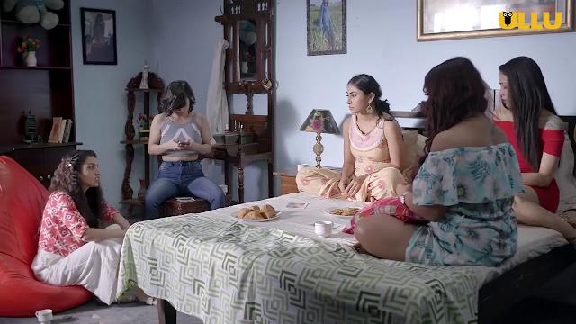 (18+) Size Matters Season 1 Complete Hindi 720p HDRip ESubs Download