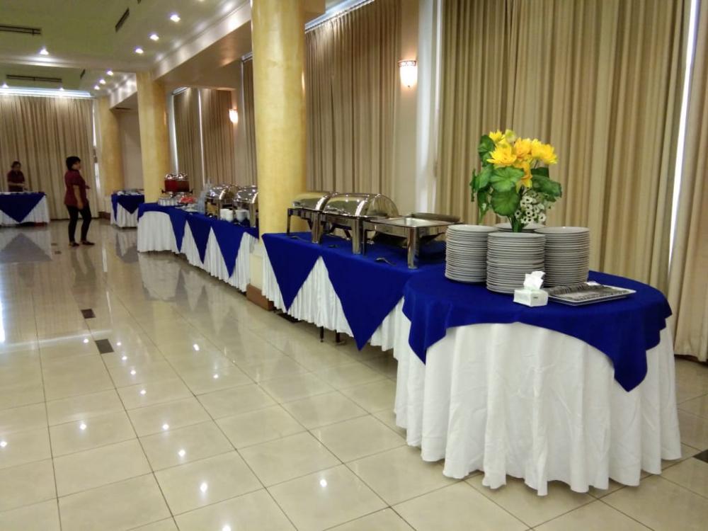Catering Prasmanan #2