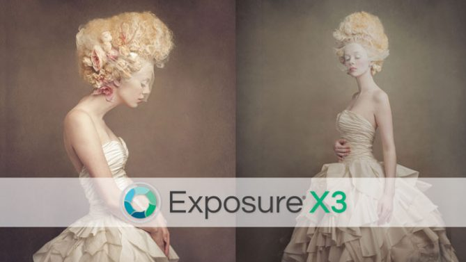 alien skin exposure x3 bundle 3.5.3.94 (x64)