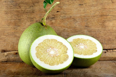 8 Health Benefits of Pomelo, No. 3 most important