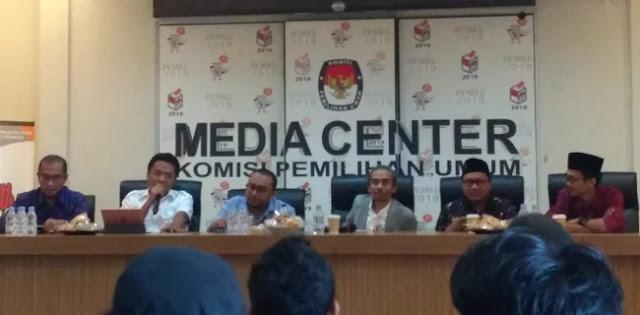 Habiburokhman: Prabowo-Sandi Dan Masyarakat Indonesia Justru Korban Hoax