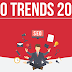 Vital SEO Trends for 2016 | #Infographic