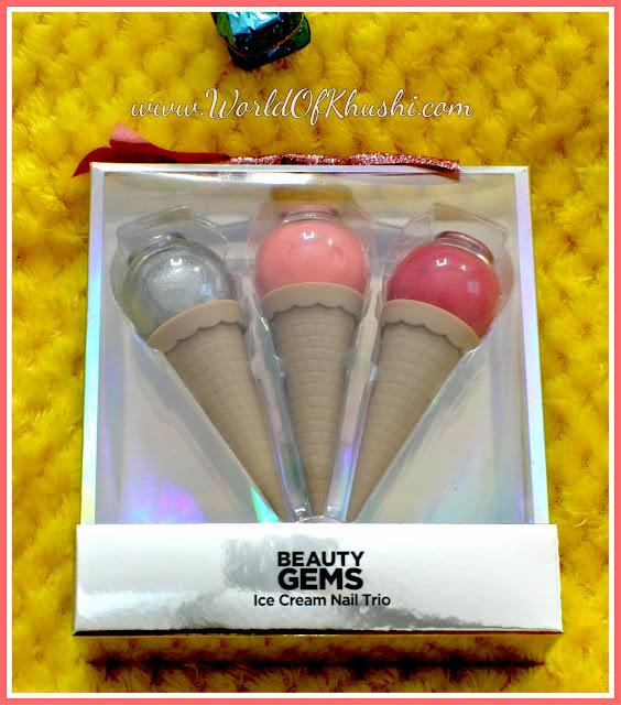 KhushiWorld_BeautyGemsIceCreamNailTrioReview