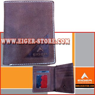 Dompet Eiger D1356 LEATHER MERIDIAN