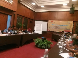 Imparsial dan Pelita Cirebon Adakan Forum Diskusi Toleransi Keberagaman