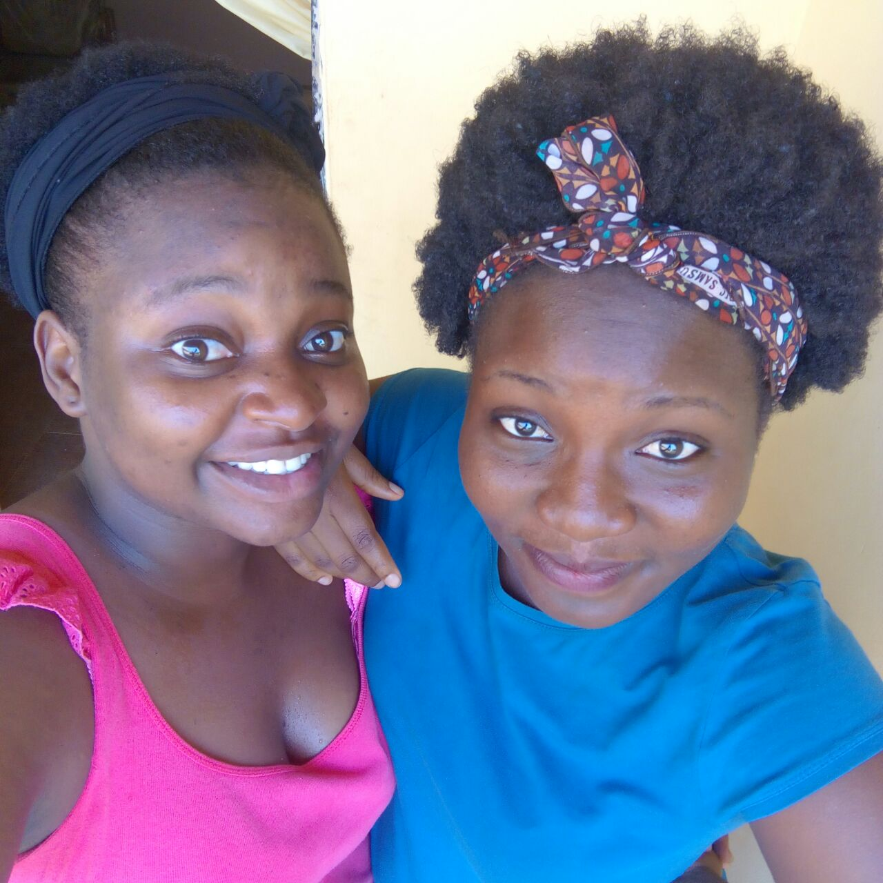 Omoyele and Esther Adeniyi's Blog