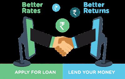 kelebihan peer to peer lending