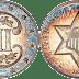 CONVERSÃO DE DATAS EM ALGARISMOS ROMANOS PARA ARÁBICOS - Exemplos de utilização de numerais romanos em inscrições de datas.