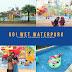 Pengalaman Pertama Main ke Go! Wet Waterpark Tempat Bermain Keluarga di Bekasi