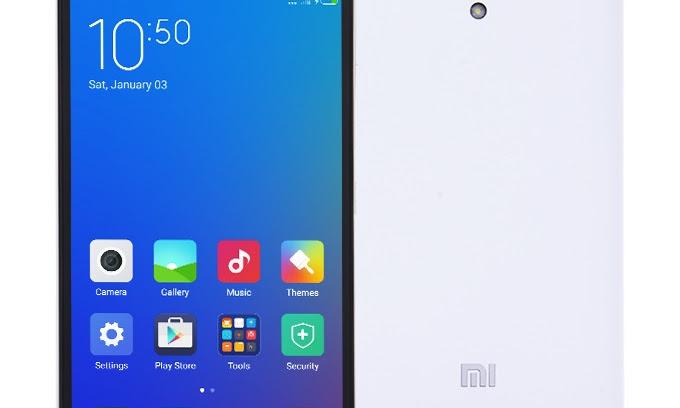 Harga dan Spesifikasi Xiaomi Redmi Note 2 mulai dari 1 Jutaan