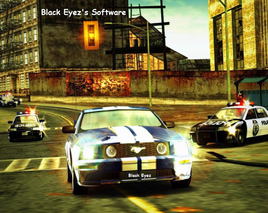Android Games Room Nfs Most Wanted