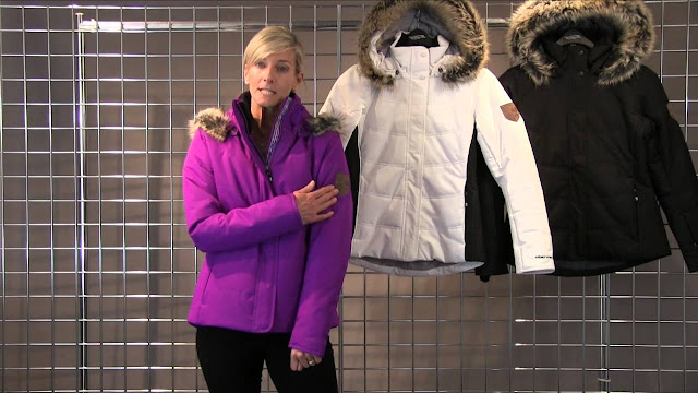 Ski Jackets On Sale
