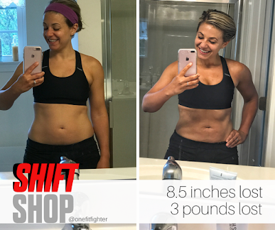 shift shop ebook, katy ursta, chris downing, new beachbody program, summit 2017, shift hop