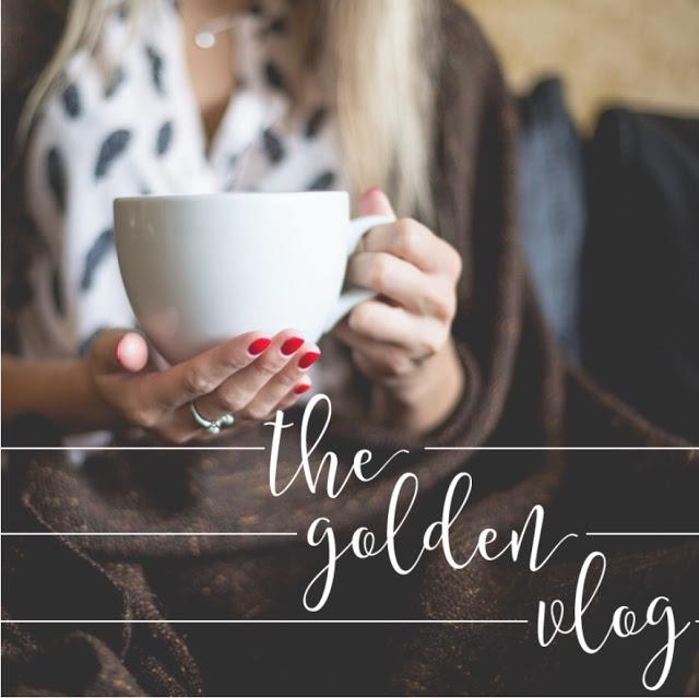 The Golden Vlog