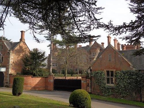 Il Villaggio di Shenton