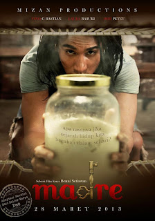 Download Film Madre (2013) WEB-Dl