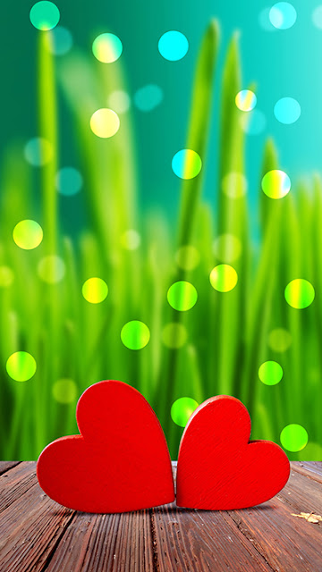 Cute Love Wallpaper iPhone 6S Plus
