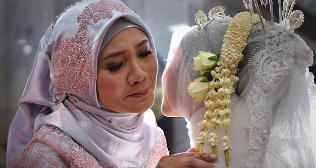 Nasihat Seorang Ibu Kepada Putrinya yang Akan Menikah Merinding Bacanya  Trenz Corner