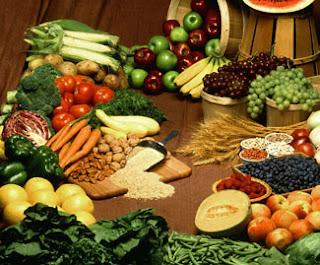 Makanan sumber prebiotik