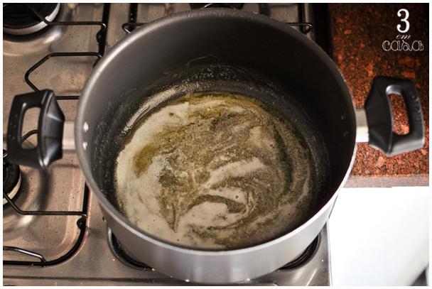 bolinho arroz cremoso como preparar