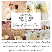 Elegant Event Hire