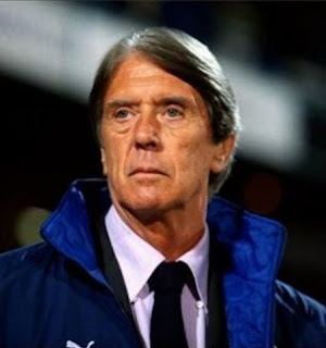 Cesare Maldini took Italy to the quarter-finals of the 1998  World Cup in France after success with the Under-21s