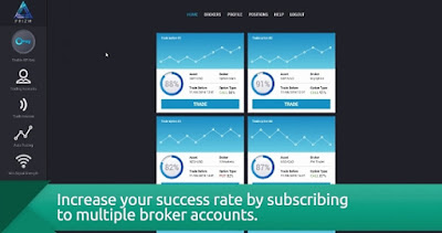 Prizm Tech Review Is Prizm Tech Trading Software SCAM?