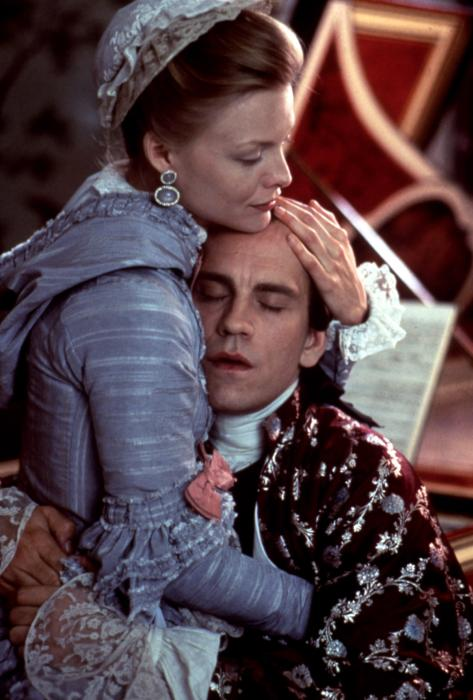 Love Those Classic Movies!!!: Dangerous Liaisons (1988 ...