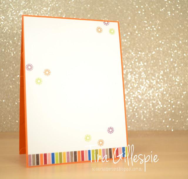scissorspapercard, Stampin' Up!, Sale-A-Bration, Beautiful Peacock, Birthday Memories DSP, Polka Dot Basics TIEF