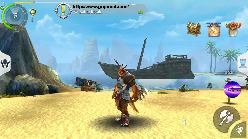 order and chaos 2 mod apk 3.1.0j