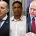 Rio de Janeiro terá três candidatos de direita ao governo