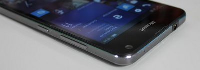 Spesifikasi dan Harga Microsoft Lumia 650