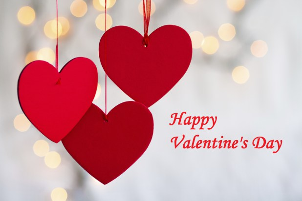 Happy Valentines Day 2017 HD Wallpaper 67