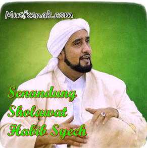 lagu sholawat Habib syech vol 7