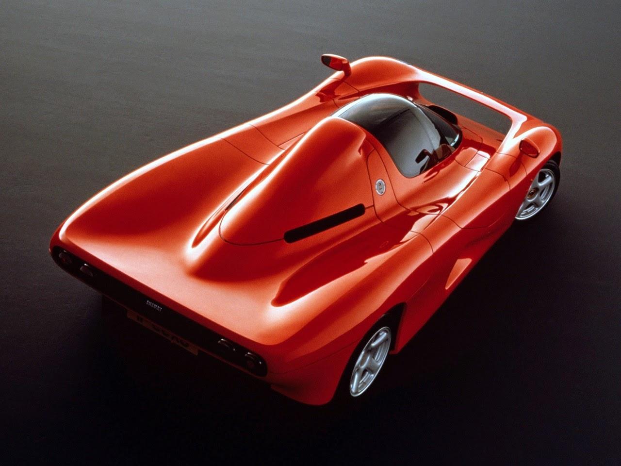 Yamaha OX99-11