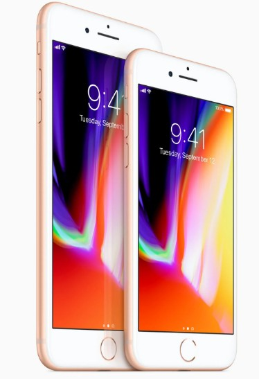 buy iPhone 8 and iPhone 8+