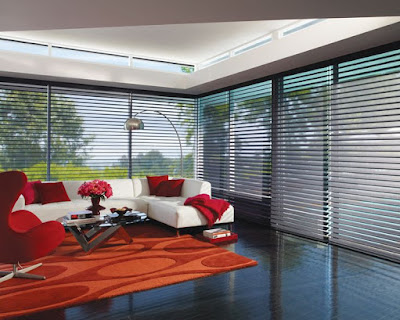 The Complete Beginner's Guide to Blinds and Curtains