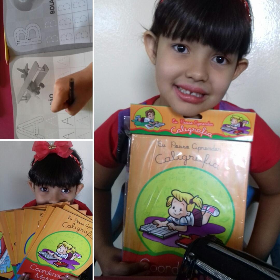 dfba46fcb Blog da Lilian Brito  Aprender caligrafia em casa