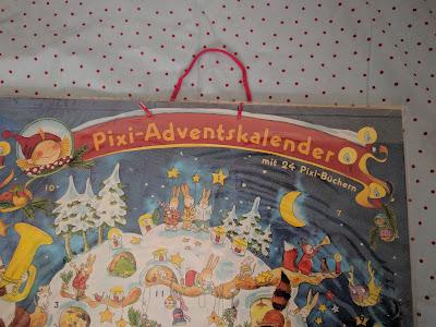 Nachhaltige Adventskalender für Kinder - mit Gewinnspiel