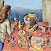 Λαμία: Ξεναγήσεις στην έκθεση ζωγραφικής του Παύλου Σάμιου που φιλοξενείται στη Δημοτική Πινακοθήκη