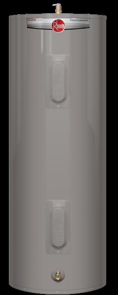 Rheem 50 Gallon Electric Professional Classic Series