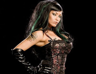 Jaimee foxworthy porn video