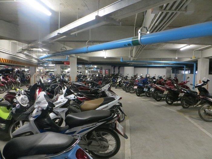 Парковка скутеров централ фестиваль