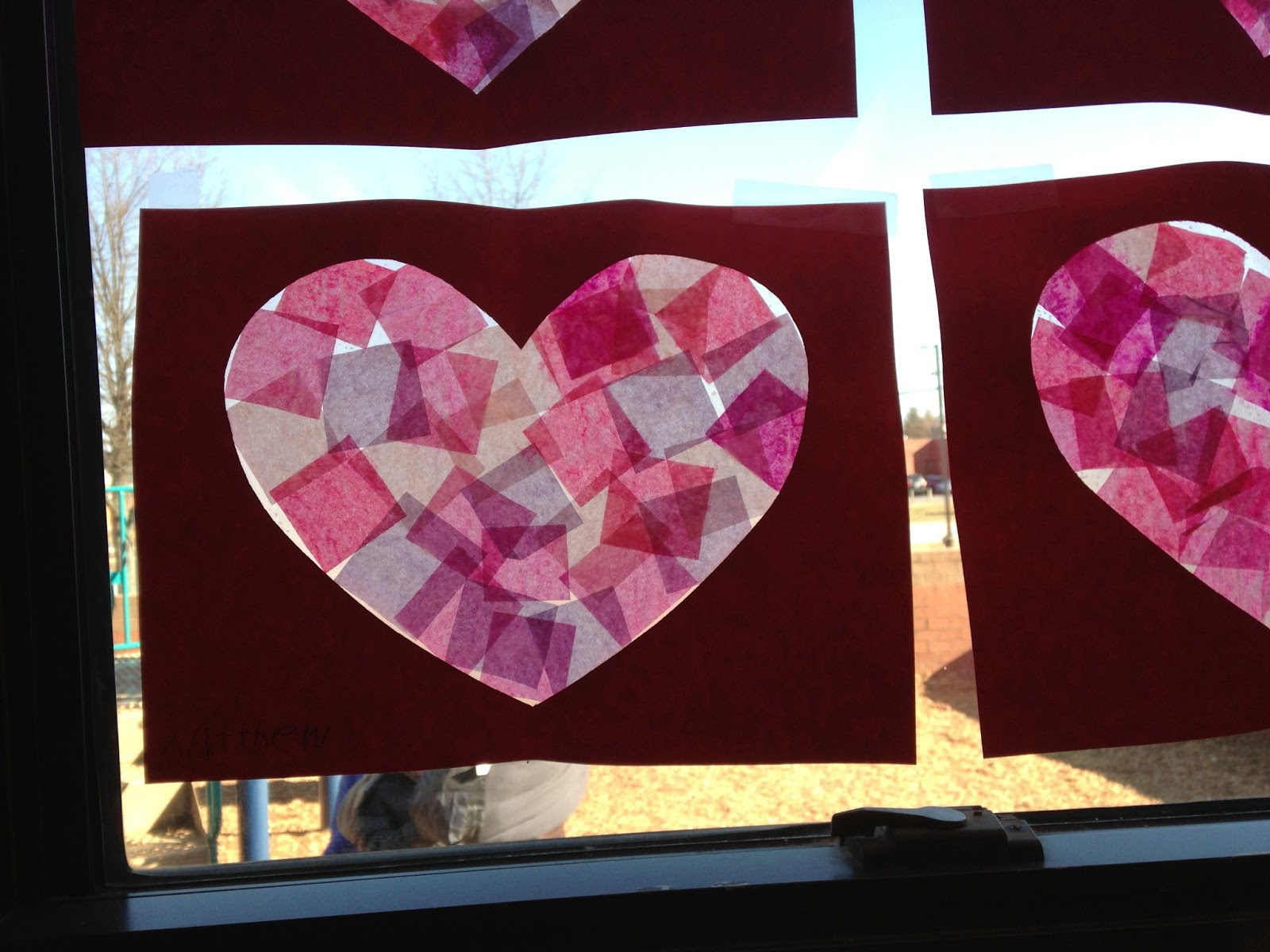 The Kindergarten Teacher A Few More Valentine S