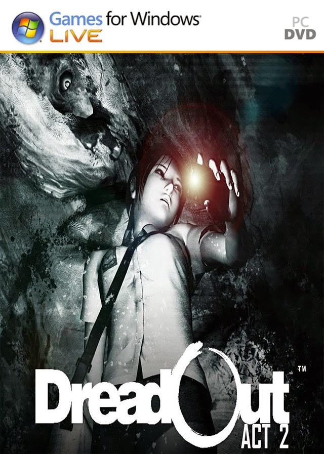 DreadOut Act 2 [CODEX] ~ PC Games Full Crack