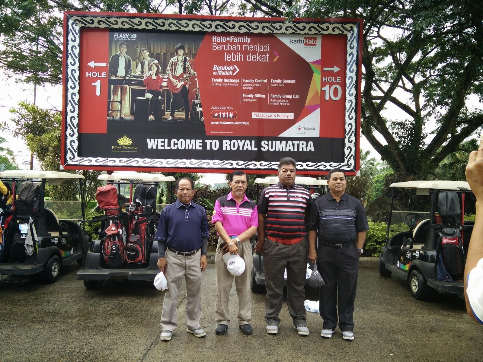 all new alphard 2017 indonesia kijang innova diesel bangdolah golf destinations: royal sumatra and ...