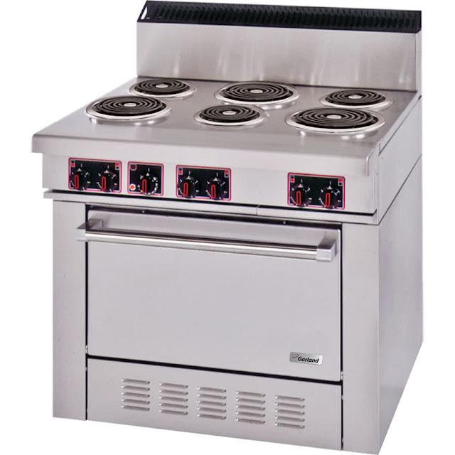 bếp điện công nghiệp Đà Nẵng thế hệ mới